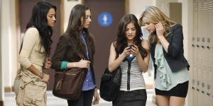"ABC Family's ""Pretty Little Liars"" - Season One"
