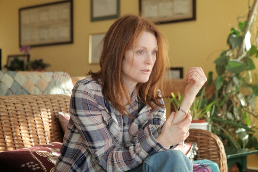 我想念我自己 Still Alice-茱莉安摩爾 Julianne Moore