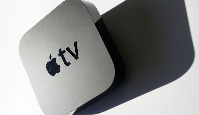 Digital Life Tech Test Apple TV
