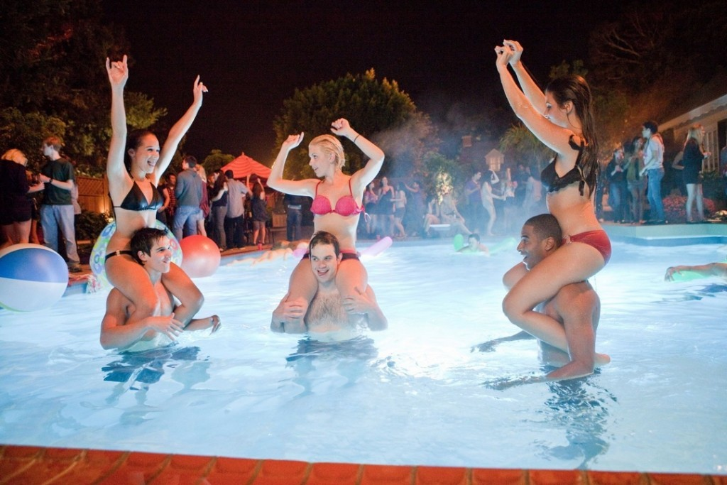 """A scene from Warner Bros. Pictures' comedy """"PROJECT X,"""" a Warner Bros. Pictures release."""