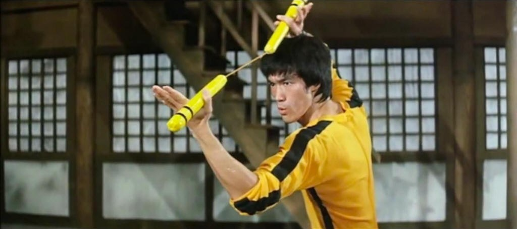 bruce-lee-nunchucks-game-of-death-replica-chain