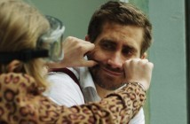 DEMOLITION, from left: Judah Lewis, Jake Gyllenhaal, 2015. TM & copyright © Fox Searchlight. All rights reserved. / courtesy Everett Collection