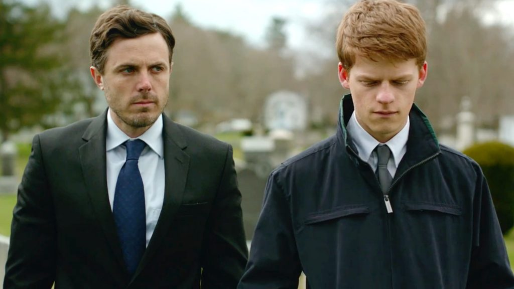 《海邊的曼徹斯特》(Manchester by the Sea)