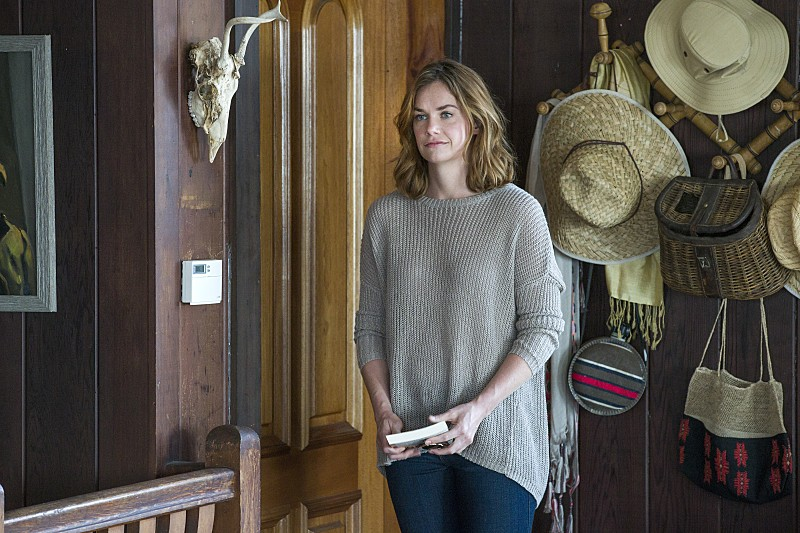 Ruth Wilson as Alison in The Affair (season 2, episode 2). - Photo: Mark Schafer/SHOWTIME - Photo ID: TheAffair_202_4007